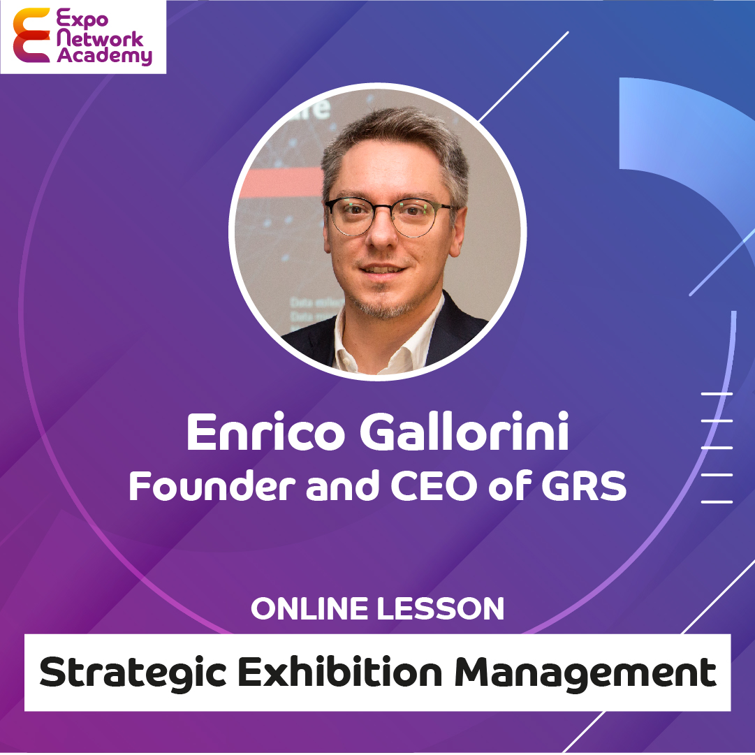 Enrico Gallorini, CEO of GRS Research and Strategy
