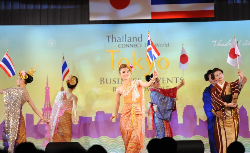 Thailand Japan Business Events Road Show 2015-5