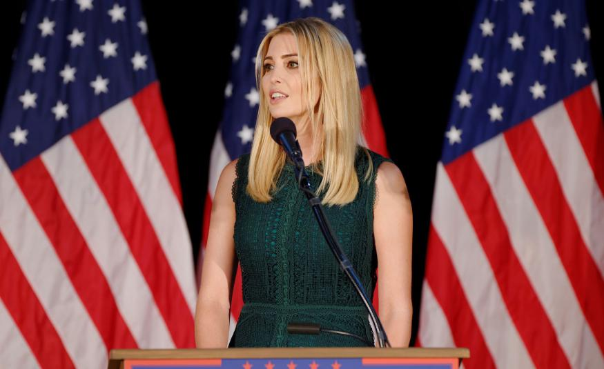Ivanka Trump Does Well In Tech Conference